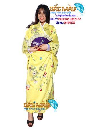 kimono-nu