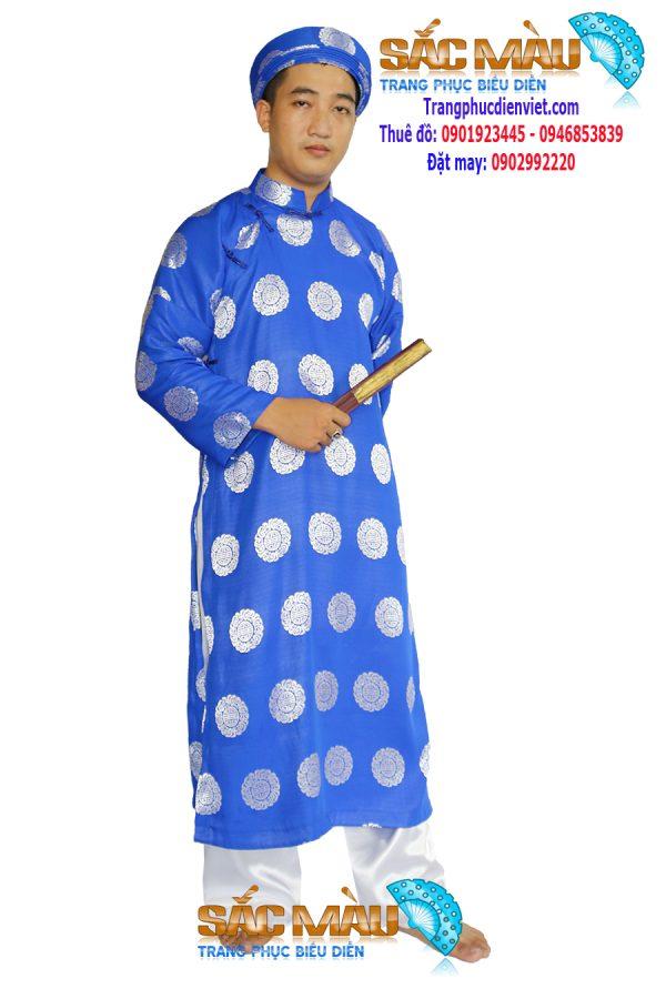 ao-dai-dong-tien-truyen-thong